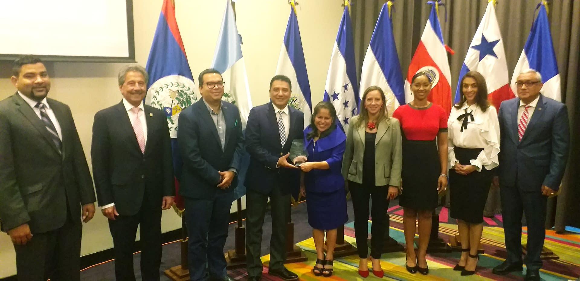 Ministros de Turismo de Centroamérica declaran al turismo como prioridad en la región
